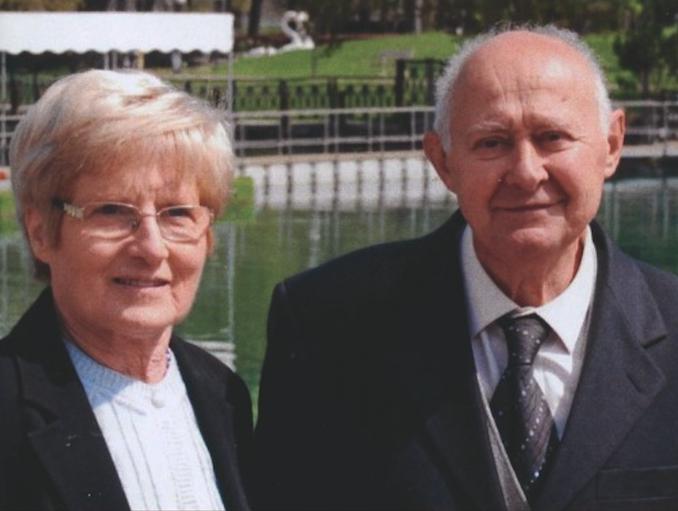 Stefano e Vittoria