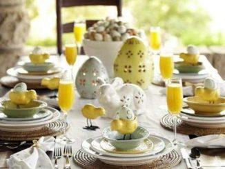 Pasqua: Coldiretti, 1,4 miliardi spesi per imbandire la tavola