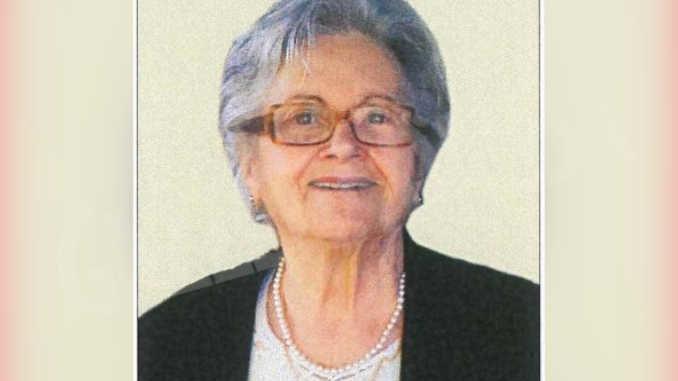 Alba piange Rosa Torchio, madre dell'ex vicesindaco Mariangela Roggero Domini