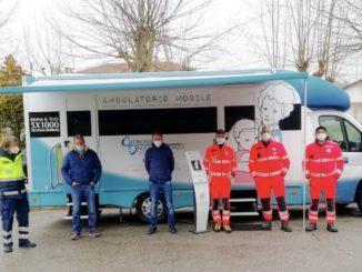 Alta Langa: vaccini on the road con la Fondazione Nuovo ospedale
