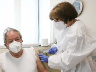 Recordi di vaccini oggi in Piemonte: 47mila somministrazioni