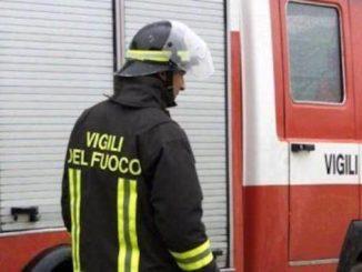 Incidente stradale a Cortemilia sulla strada per Bergolo