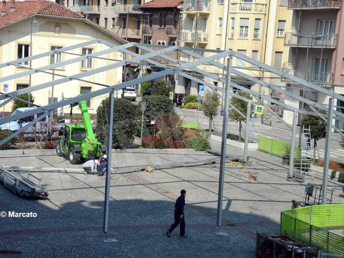 Alba capitale della cultura d'impresa, in piazza San Paolo eventi e mostre