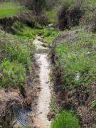 Nelle campagne tra Bra e Pollenzo buche e rifiuti la fanno da padroni 21