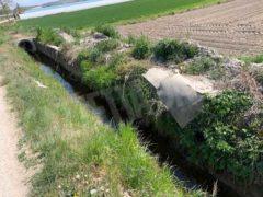 Nelle campagne tra Bra e Pollenzo buche e rifiuti la fanno da padroni 22