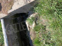 Nelle campagne tra Bra e Pollenzo buche e rifiuti la fanno da padroni 23