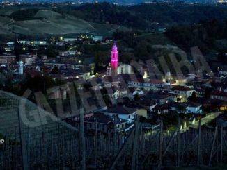 Manca un mese alla partenza del Giro. Canale si illumina di rosa
