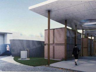 Un progetto da 200mila euro per ampliare il cimitero di Neive