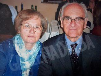 La comunità braidese stretta nel lutto per i coniugi Margherita Gagliasso e Paolo Cerrino stroncati dal Covid