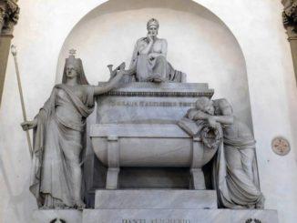 I talenti del poeta Alighieri visti dal soglio di San Pietro 4