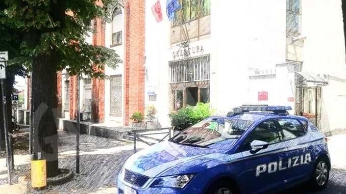 Arrestato e condannato per spaccio non potrà accedere al centro della città