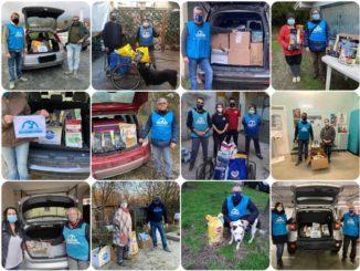 Amici degli animali in diffcoltà: la Leidaa distribuisce aiuti alimentari