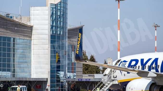 Palermo sarà raggiungibile in aereo da Cuneo Levaldigi