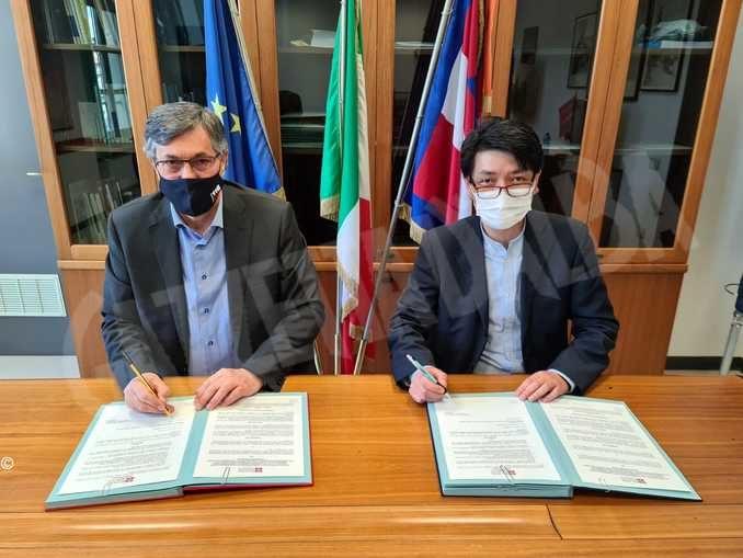 Collaborazione con la comunità cinese, il Piemonte rafforza un legame virtuoso