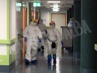 La mia esperienza di sacerdote ricoverato nel reparto Covid all'ospedale di Verduno