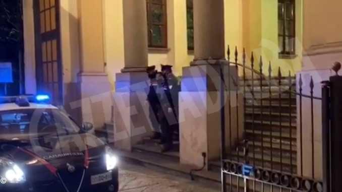 Accoltella a morte un novantenne: arrestato un pluripregiudicato