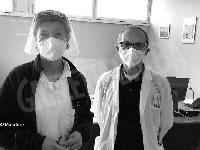 Anziani al tempo della pandemia