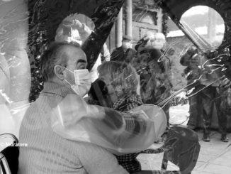 Anziani al tempo della pandemia 1
