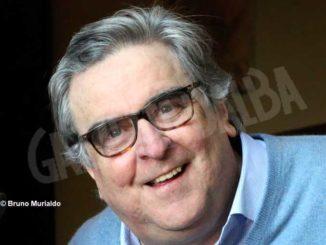 Lutto nel mondo del vino albese per la morte del produttore Pio Boffa