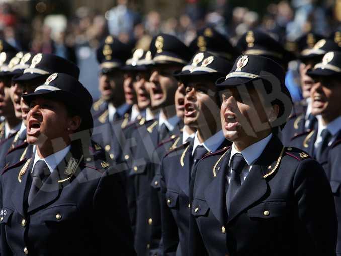 polizia riforma