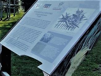 25 aprile: Anpi Cuneo, danneggiato il monumento alla Resistenza