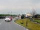 Tir fuori strada alle porte di Pollenzo: illeso l'autista