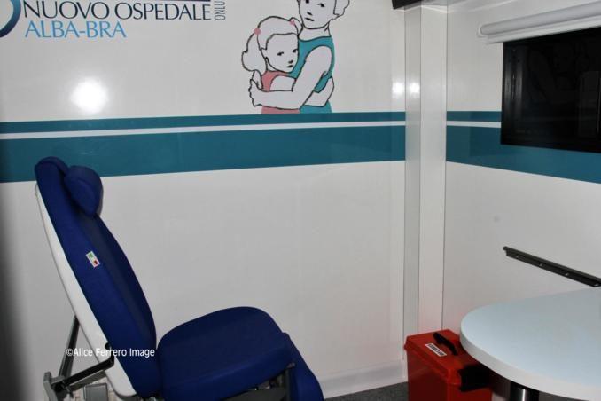 """Monchiero aderisce al progetto """"Mercoledì vaccinale – con punto mobile periferico"""" dell'Asl Cn2 (FOTO e VIDEO-INTREVISTE) 2"""