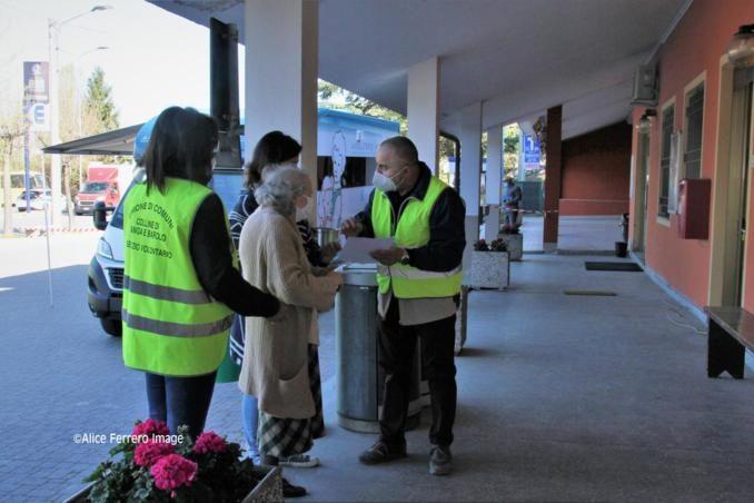 """Monchiero aderisce al progetto """"Mercoledì vaccinale – con punto mobile periferico"""" dell'Asl Cn2 (FOTO e VIDEO-INTREVISTE) 5"""