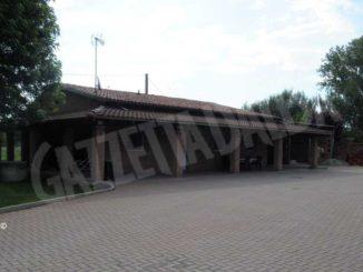 I Carabinieri sequestrano la villa di un pluripregiudicato astigiano