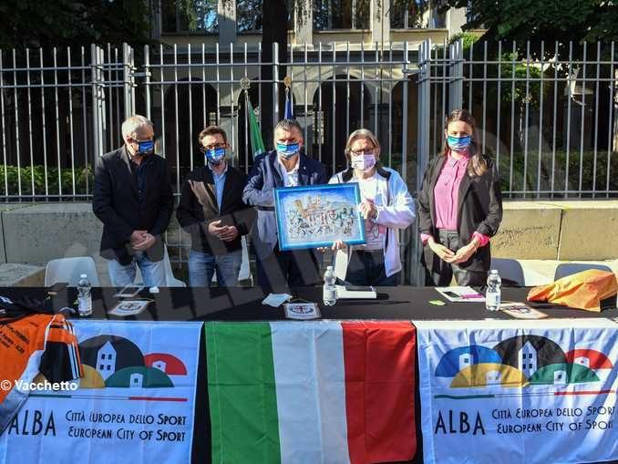 Alba lancia un Comitato per promuovere eventi sportivi e supportare le diverse discipline 3