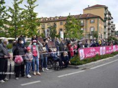 Taco Van Der Hoorn vince la tappa 3 del Giro d'Italia, Filippo Ganna ancora in Maglia Rosa 1