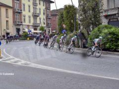 Taco Van Der Hoorn vince la tappa 3 del Giro d'Italia, Filippo Ganna ancora in Maglia Rosa 2
