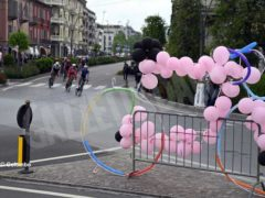Taco Van Der Hoorn vince la tappa 3 del Giro d'Italia, Filippo Ganna ancora in Maglia Rosa 3
