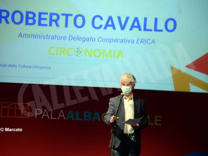 Alba capitale opening 17