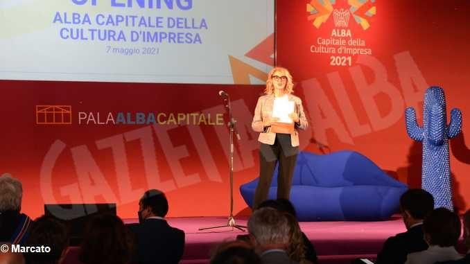Alba è capitale della cultura d'impresa. Svelato il cartellone di eventi 20