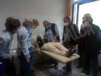 Lunedì 31 riapre l'ambulatorio delle infermiere volontarie della Croce rossa di Alba