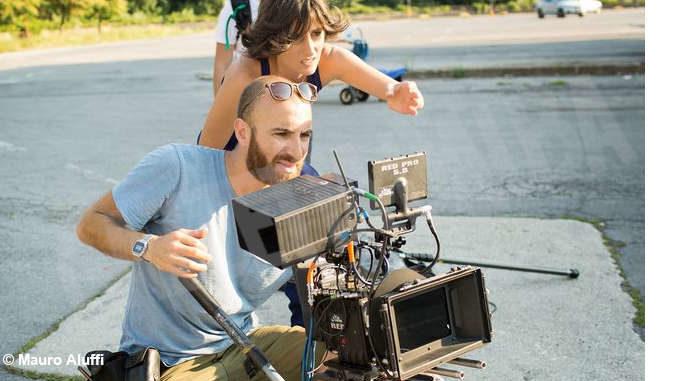 Alice Filippi, regista monregalese, ci racconta la sua carriera nel cinema