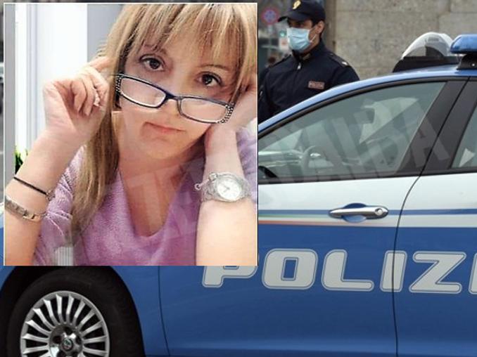 Angela Dargenio, 48 anni, uccisa dall'ex marito