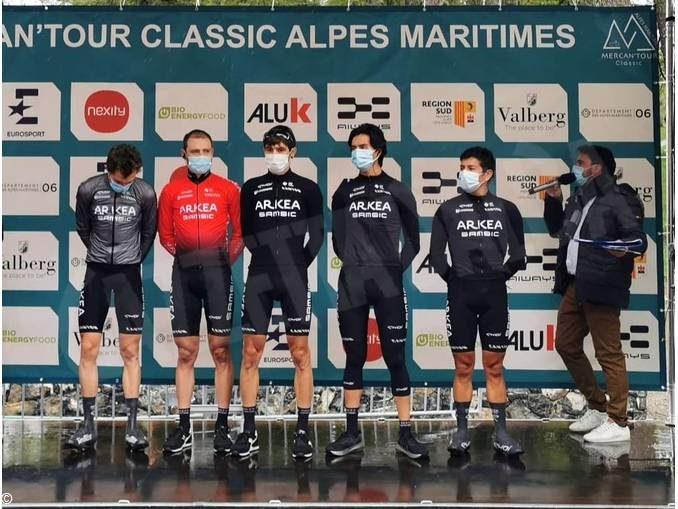 Giro d'Italia: Sobrero ventiseiesimo nel grande giorno di Bernal. In Francia Rosa si piazza al tredicesimo posto