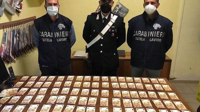 Cinque arresti per sfruttamento di lavoratori e reati fiscali tra Torino e Cagliari
