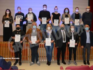 Avis Alba conferma il direttivo e premia 120 donatori benemeriti 1