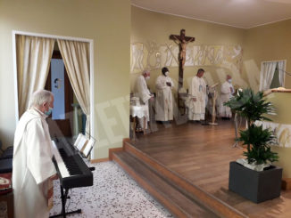 Celebrata Maria Ausiliatrice ai Salesiani di Bra 1