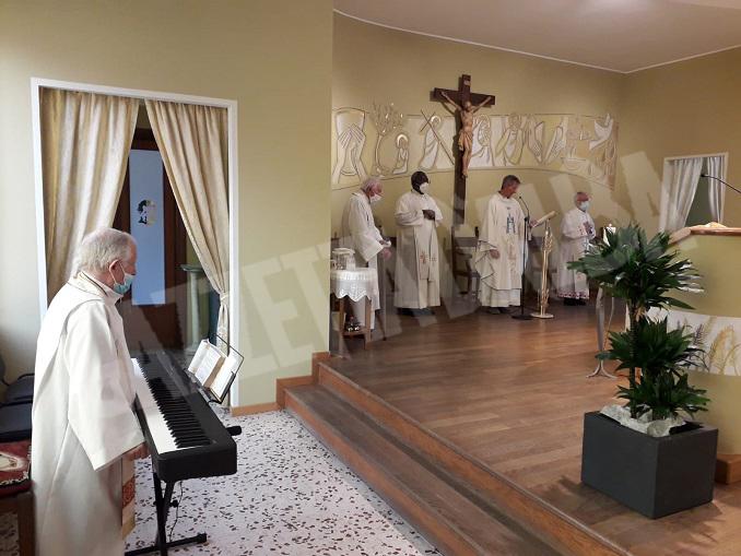 Bra – celebrata Maria Ausiliatrice