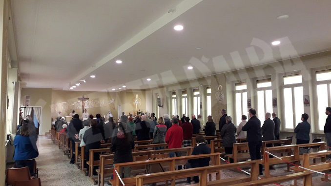 Celebrata Maria Ausiliatrice ai Salesiani di Bra