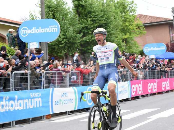 Canale Giro – Van Der Hoorn 13