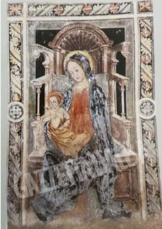 San Giovanni Lontano, festa del Borgo e della Chiesa 1