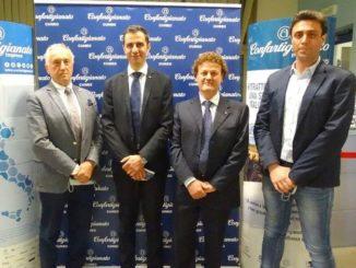 Daniele Casetta confermato presidente Confartigianato della zona di Alba