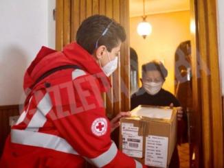Croce rossa italiana ricordata nel Consiglio regionale del Piemonte 1