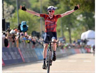 Giro d'Italia: vince Martin, Bernal conserva la maglia rosa. Sobrero ottantunesimovince