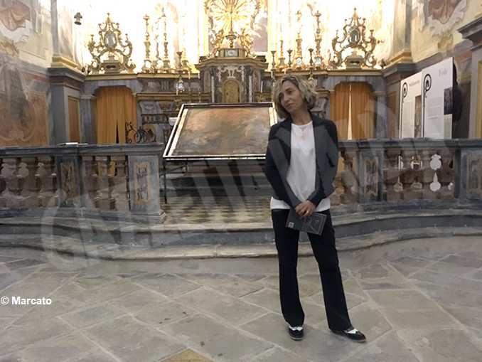 Beni culturali valorizzati con l'8 per mille: Alba prepara una fiaba digitale per il museo diocesano